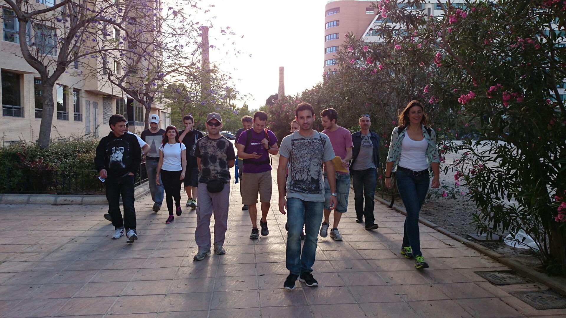 Maraton de Valencia 2014